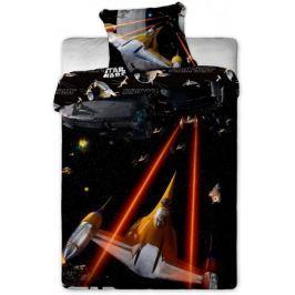 Jerry Fabrics Povlečení SW Spaceships Povlečení