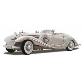 Maisto Mercedes-Benz 500K Maharadscha 1936 Auta