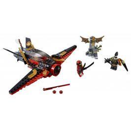 LEGO NINJAGO® 70650 Křídlo osudu