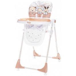 ZOPA Jídelní židlička MONTI, Animal Beige Jídelní židličky