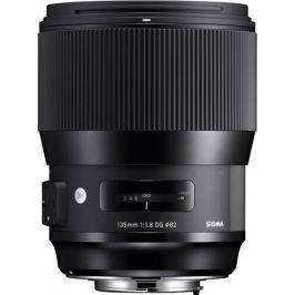 Sigma 135/1,8 DG HSM ART pro Sony E mount