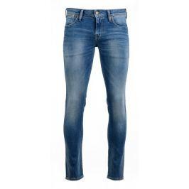 Pepe Jeans pánské jeansy Hatch 30/32 modrá Doplňky do domácnosti