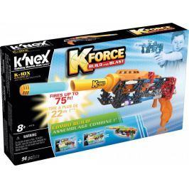 K´NEX Stavebnice pistole K-10X - rozbaleno Plastové