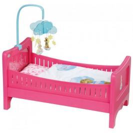 BABY born Postýlka - rozbaleno Doplňky pro panenky