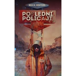 Winters Ben H.: Poslední policajt Sci-fi a fantasy