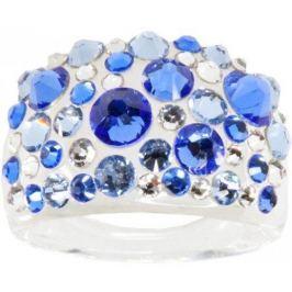 Troli Prsten Bubble Sapphire (Obvod 50 mm) Prsteny
