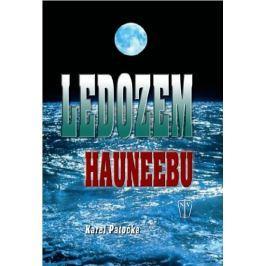 Patočka Karel: Ledozem Hauneebu Sci-fi a fantasy