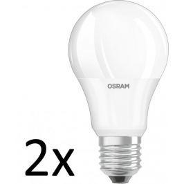 Osram LED 9,5W/827 230VFR E27 FS1, 2 ks