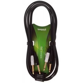 Bespeco EA2J500 Propojovací kabel Propojovací kabely