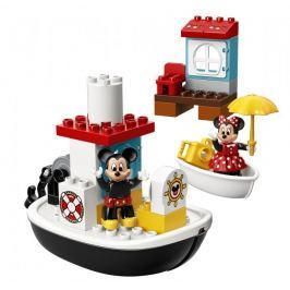 LEGO DUPLO® Disney™ 10881 Mickeyho loďka Od 1,5 do 4 let