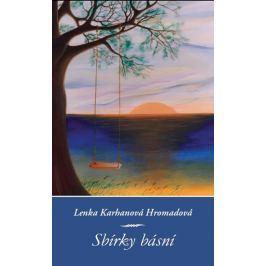 Karhanová Hromadová Lenka: Sbírky básní