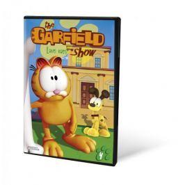 Garfield 04 - DVD