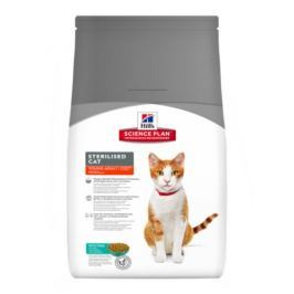 Hill's Feline Sterilised Cat Young Adult Tuna 3,5 kg