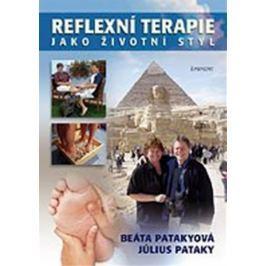 Patakyovi Beáta a Július: Reflexní terapie jako životní styl