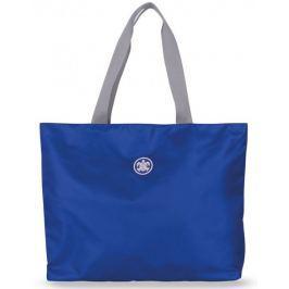 SuitSuit Plážová taška Caretta modrá - rozbaleno