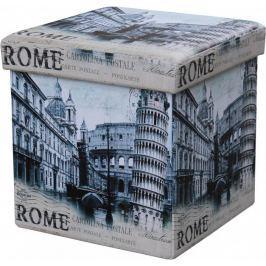 Westside Sedací box s úložným prostorem – Roma