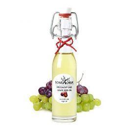 Soaphoria Organický kosmetický olej Hroznový (Grape Seed Oil) (Objem 50 ml)