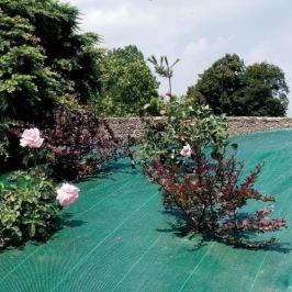 TENAX SPA Fólie proti plevelům COVER PRO zelená 1,65 x 100m