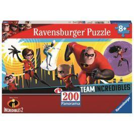 Ravensburger Úžasňákovi 2 200 dílků