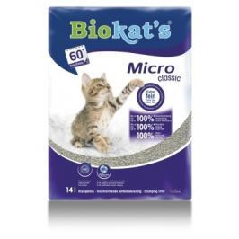 Gimpet Biokat's Micro Classic 14 L