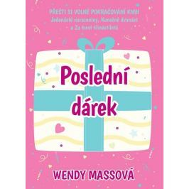 Massová Wendy: Poslední dárek
