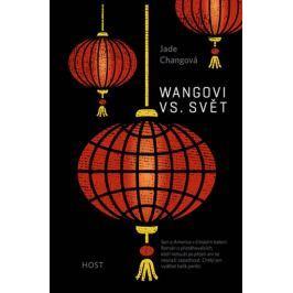 Changová Jade: Wangovi vs. svět