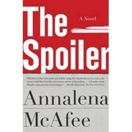 McAfee Annalena: The Spoiler