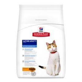 Hill's Feline Mature Adult 7+ Active Longevity Chicken 5 kg