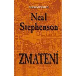 Stephenson Neal: Zmatení