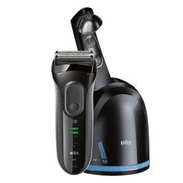Braun Series 3 3050 Clean&Charge Grey