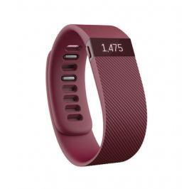 Fitbit Charge Large, vínový
