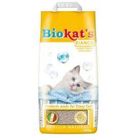 Gimpet Biokat´s Bianco Hygiene 10kg