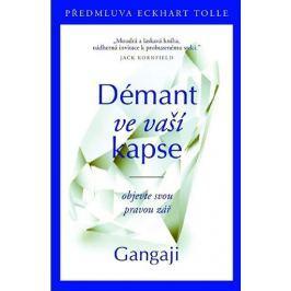 Gangaji: Démant ve vaší kapse