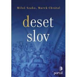 Szabo Miloš: Deset slov