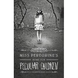 Riggs Ransom: Miss Peregrine´s Home for Peculiar Children