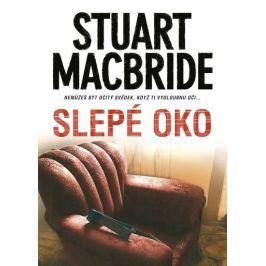 MacBride Stuart: Slepé oko