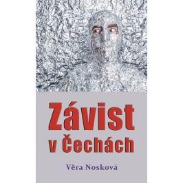 Nosková Věra: Závist v Čechách