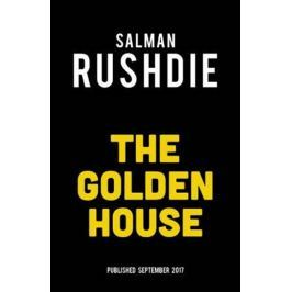 Rushdie Salman: The Golden House