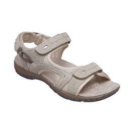 SANTÉ Zdravotní obuv dámská MDA/157-7 safari (Velikost vel. 37)
