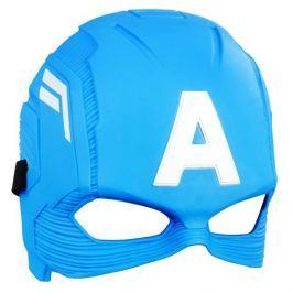 Avengers Hrdinská maska Capitan America