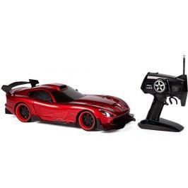 Extreme Machines RC Dodge Viper - červený
