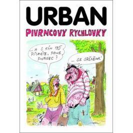 Urban Petr: Urban - Pivrncovy rychlovky