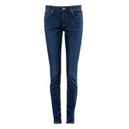 s.Oliver dámské jeansy 34/30 modrá