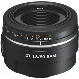 Sony 50 f/1,8 (SAL50F18) - rozbaleno