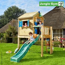 Jungle Gym Jungle Playhouse terasa L (bez domku)