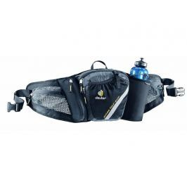 Deuter Pulse Four EXP Anthracite/Black
