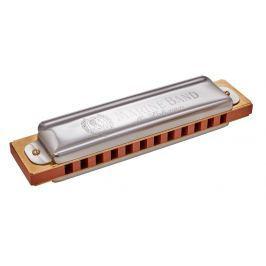 Hohner Marine Band 364/24 D Foukací harmonika