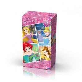 Spin Master Pěnové puzzle Disney Princess 12 ks