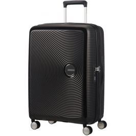 American Tourister Soundbox 67, Black