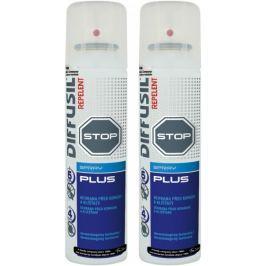 DIFFUSIL Repelent Plus 2x 100 ml